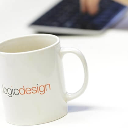 Logic Design Agency Image