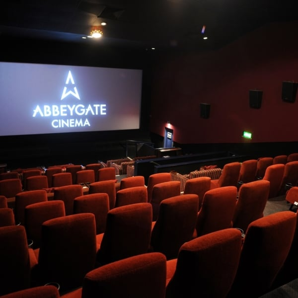 """Abbeygate Cinema"""