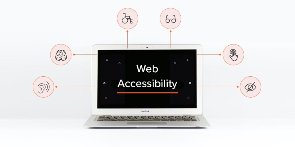 """Designing a Website with Accessibility in Mind"""