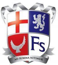 Finborough School Logo