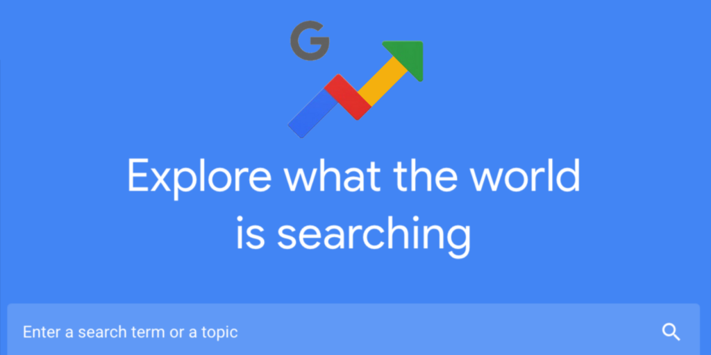 """Keeping Up to Date With Changing Google Trends – A Competitor Analysis"""