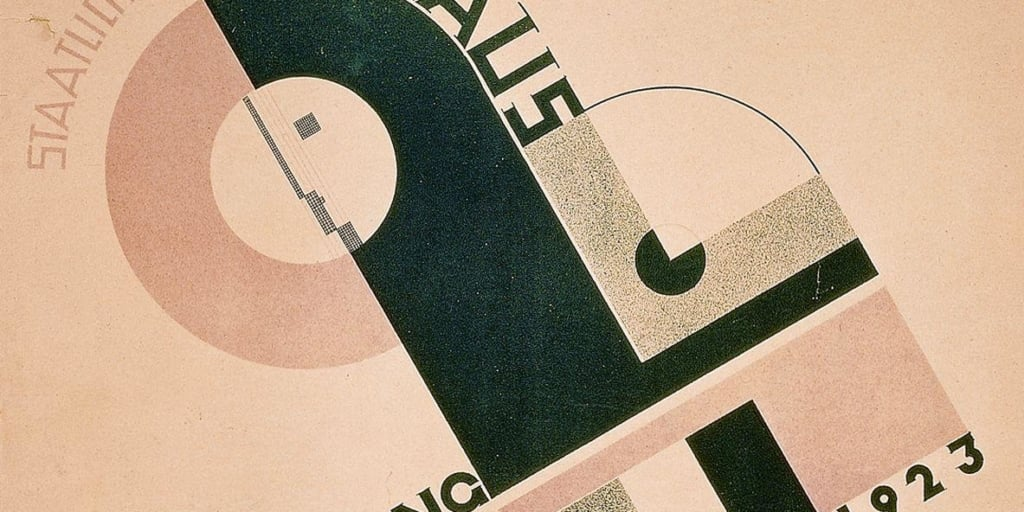 """How The Bauhaus Movement Inspired Web Design..."""