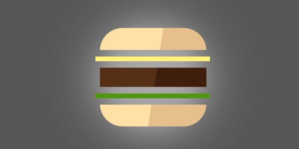 """Hamburger menus in website design"""