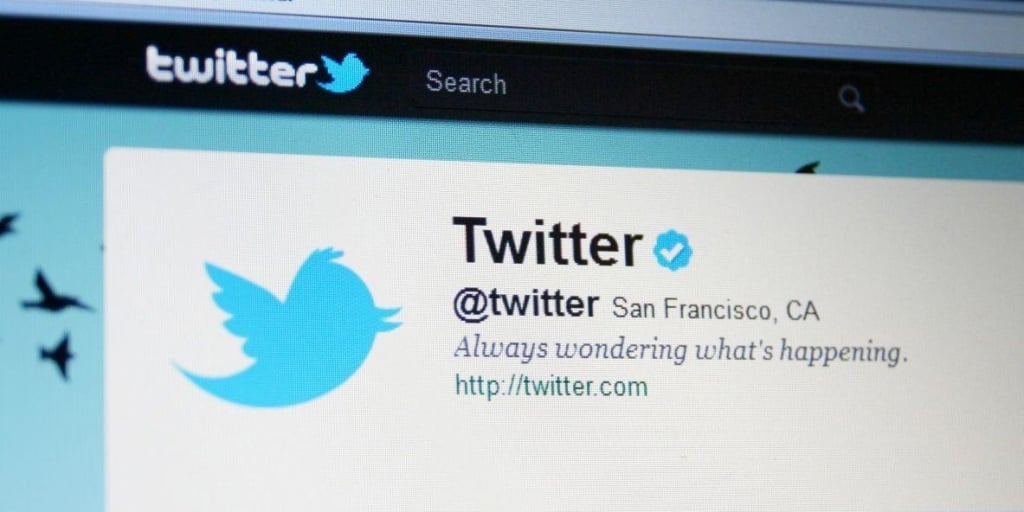 adding twitter feed